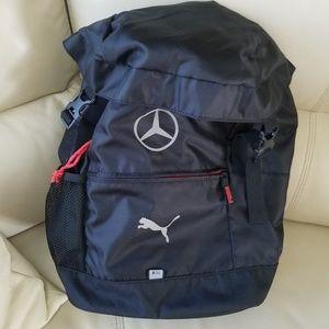 Puma backpack new